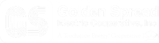 Golden Spread Electric Cooperative Logo
